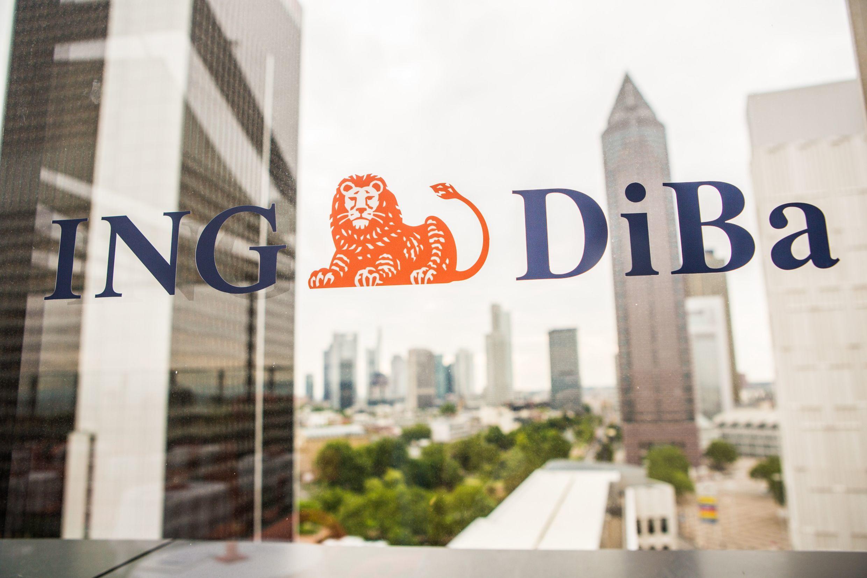 Einzahlen Ing Diba
